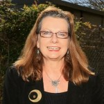 Ardis Bartle : Past President / PCS Conference Chair