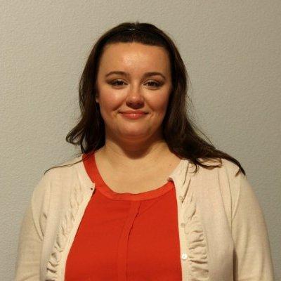 Minela Bajrovic : Asst. Scholarship Chair