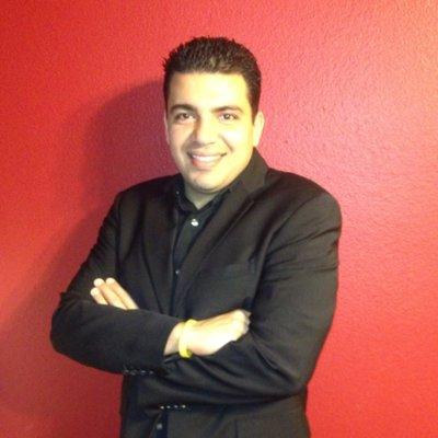 Romani Gobran : Section / Division Liason / Membership Director