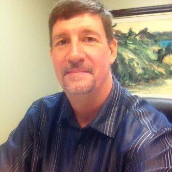Rusty Darsey : Spring Program Chair